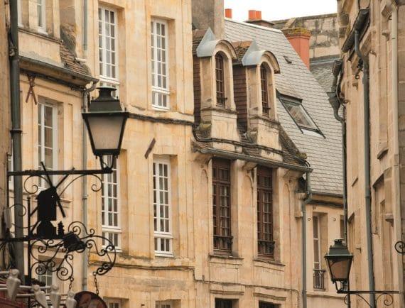 Rue Froide Caen