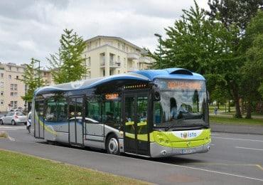 Bus de Caen