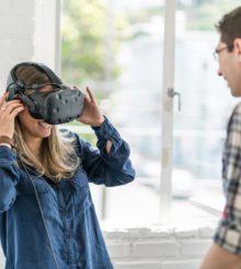 Cahem Event, les experts de l'événementiel VR