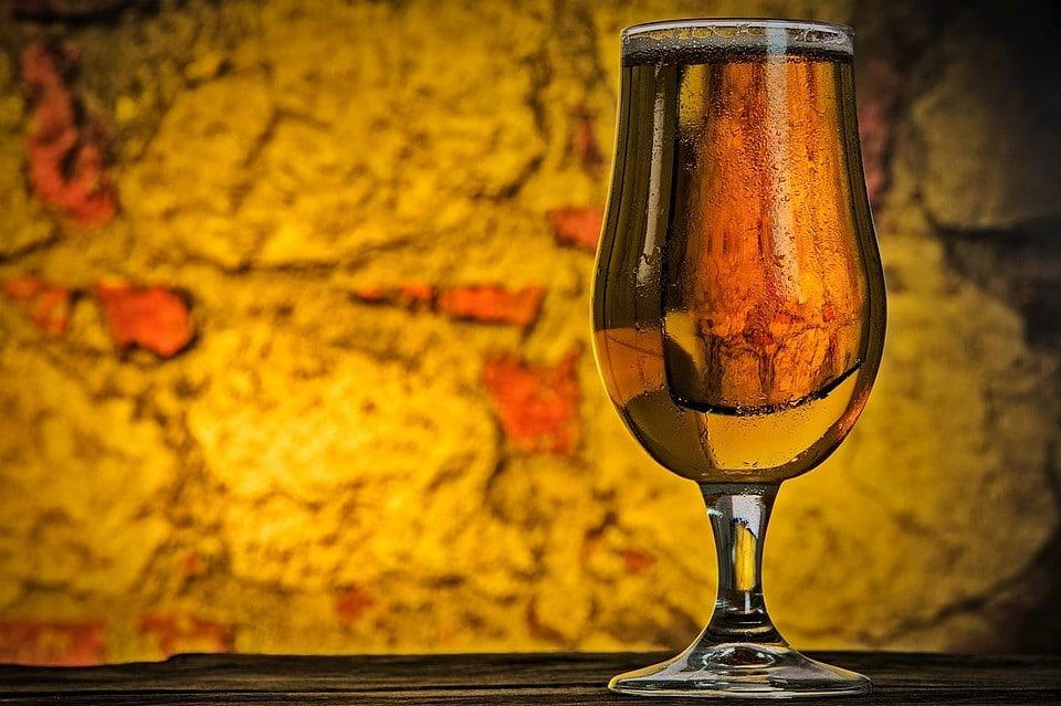 Bière Périmée