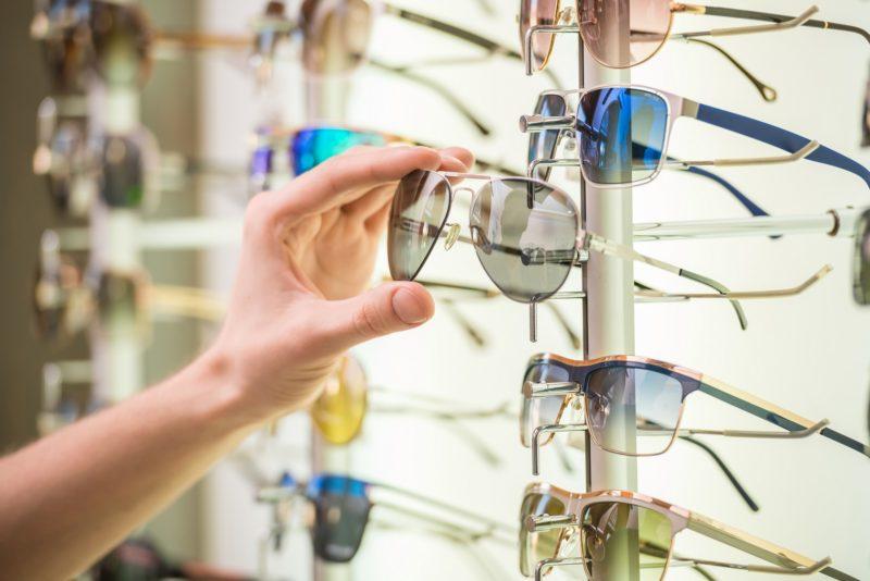comment choisir ses lunettes de soleil